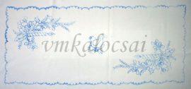 Madárkás karácsonyi előnyomott futó (DKT753230)