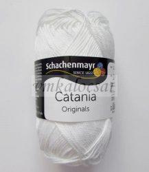 Catania originals fehér