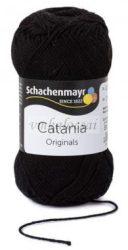 Catania originals fekete