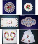 Lakás textíliák